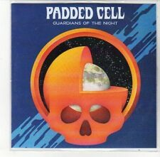 (DL212) Padded Cell, Guardians of the Night - 2012 DJ CD