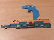 Pulsanti tasti touchpad board button Sony Vaio VGN-TZ31WN  PCG-4N1M 1-873-978-12