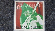 Clarence Carter - Doin' our thing 7'' Single GERMANY