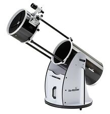 "Sky-Watcher Black Diamond 10"" Collapsible Dobsonian Telescope 10 inch Skywatcher"