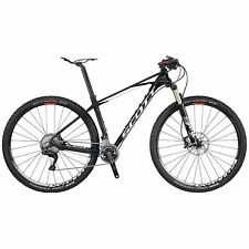 BICI BIKE SCOTT SCALE 910  2016 size L