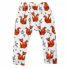 Harem Pants baby toddler boy girl kids little tots clothes toddler track unisex