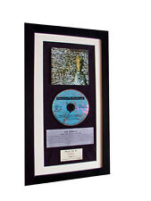 SIOUXSIE & BANSHEES Ju Ju CLASSIC CD Album TOP QUALITY FRAMED+FAST GLOBAL SHIP