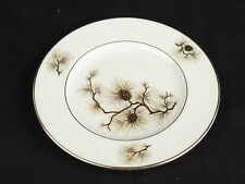 """Pine by Lenox china bread butter plate 6-1/4"""" pattern W-331 cone made in USA"""