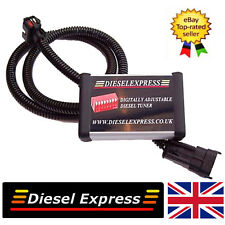 Diesel Tuning Performance Remap Chip Box FIAT Ducato Doblo Punto Stilo JTD M-Jet