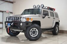 Hummer: H3 LIFTED 4X4