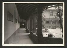 AD6672 Brescia - Provincia - Rezzato - Chiostro del Convento Frati Minori