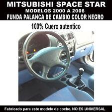 MITSUBISHI SPACE STAR MODELOS 2000 A 2006 FUELLE PALANCA CAMBIOS 100% PIEL