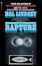 The Rapture : Truth or Consequences by Hal Lindsey (1983, Paperback)
