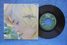 MICHELE TORR / EP MERCURY 152.078 MCE / BIEM 12-1966 ( F )
