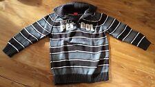 Pullover S. Oliver Strick Shirt Gr 116/122