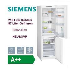 Siemens KG36NNW30 Kühl-Gefrierkombination, EEK: A++, NOFrost, 302 Liter, NEU&OVP