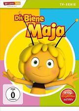 DIE BIENE MAJA (CGI,KOMPLETTBOX) 12 DVD NEU