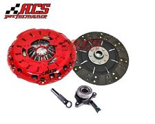ACS STAGE 2 CLUTCH KIT FOR 2006-2010 MITSUBISHI ECLIPSE GT SE 3.8L V6