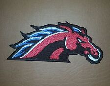Red Horse Sports Embroidered Patch/ Badge/ Logo