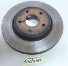Bremsscheibe VL Jeep Grand Cherokee III 2007 CRD Brake Disc front axle 328x30mm