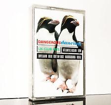 17 UK CLUB HITS - DANGEROUS DANCING Loveland Erik MC Musikkassette cassette tape