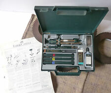 Coffret Faber-Castel PROFITECH TG1-S Vintage TG1-System Technical Drawing Set