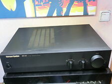 Harman/Kardon hk1400 audiophiler HIGH END amplificatore