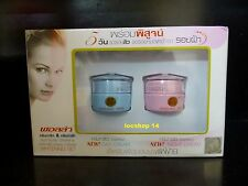 Polla cream whitening day & night cream anti acne reduce dark spots