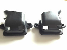 LAND ROVER DEFENDER 90 110 130 LOWER DASH VENTS covers