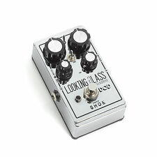 New DOD Looking Glass Class A FET Overdrive Guitar Effects Pedal!