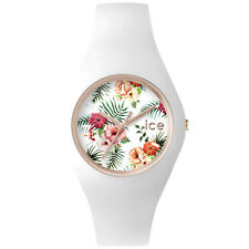 Ice-Watch Ice Flower Legend White Small Watch ICE.FL.LEG.S.S.15