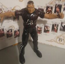 WWE The Peoples Champion The Rock Dwayne Johnson Jakks Pacific Figur 1999