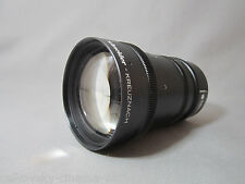 SUPER-16 SCHNEIDER VARIOGON SPEED 1.8/18-90MM C-MOUNT LENS MOVIE CAMERA BMPCC
