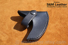 Cold Steel Frontier Hawk Tomahawk Black Leather Sheath Cover Only