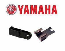 Yamaha Remote Cable End (8hp - 50hp) Engine End & Clip