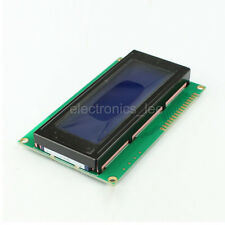 2004 20x4 2004A Character LCD Display Module Blue Blacklight