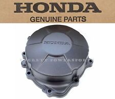 Genuine Honda Left Engine Case Stator Magneto Cover 07-15 CBR600 RR #G86