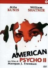 American Psycho II - All American Girl (2002) DVD