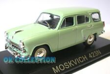 1:43 MOSKVITCH 423 N _ DeAgostini Collection