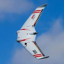 Blade BLH01000 FPV Ready Manta Race Wing Z-Foam Aircraft BNF Basic w/ Camera