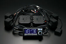TEIN EDFC ACTIVE CONTROLLER + 4 X MOTOR+ GPS KIT - ALL TEIN SUPENSION