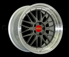 BBS 19 x 9.5 LM Car Wheel Rim 5 x 120 Part # LM166DBPK