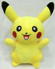 Gift Pokemon Anime POKEMON Pikachu Soft extend your arms Plush Toy  25CM