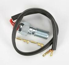 Goodridge BL Banjo Bolts With Built-In Pressure Switch