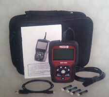 MATCO OBD-II ABS SRS EOBD CAN Graph live data CodeConnect Auto Scan Tool