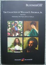 BLOOMSBURY AUCTIONS CATALOGUE The collection of William E. Fischelis 24 Mar 2010