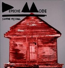 DEPECHE MODE Soothe My Soul w MIXES CD HORRORS ANGELLO JACQUES LU CONT ZZ TOP