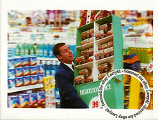 Lot of 2, Adam Sandler, Emily Watson MINT color stills PUNCH DRUNK LOVE (2002)