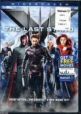 X-Men: The Last Stand (DVD, 2009, Widescreen; Movie Cash) -NIS..