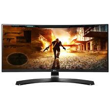 LG 29UC88 29-Inch 21:9 UltraWide FHD (2560x1080) IPS Curved Monitor w/ FreeSync