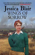 Wings of Sorrow, Jessica Blair, Hardcover, New