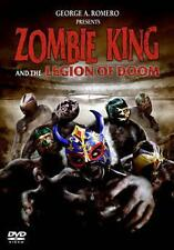 Zombie King and the legion of doom (2007) - FSK 18