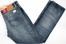 Levi's 511 Slim Fit vintage Jeans- 33x34-NEW- Rockport blue denim levis-$108-510