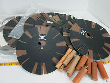 Lot of Hand Stroboscopes 66455 Educational Science Fair Project Steampunk SKUK T
